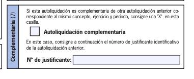 modelo 130 instrucciones